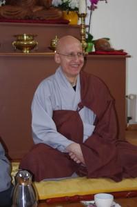 Maestro Zen Wu Bong