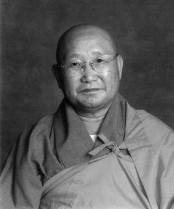 Maestro Zen Seung Sahn
