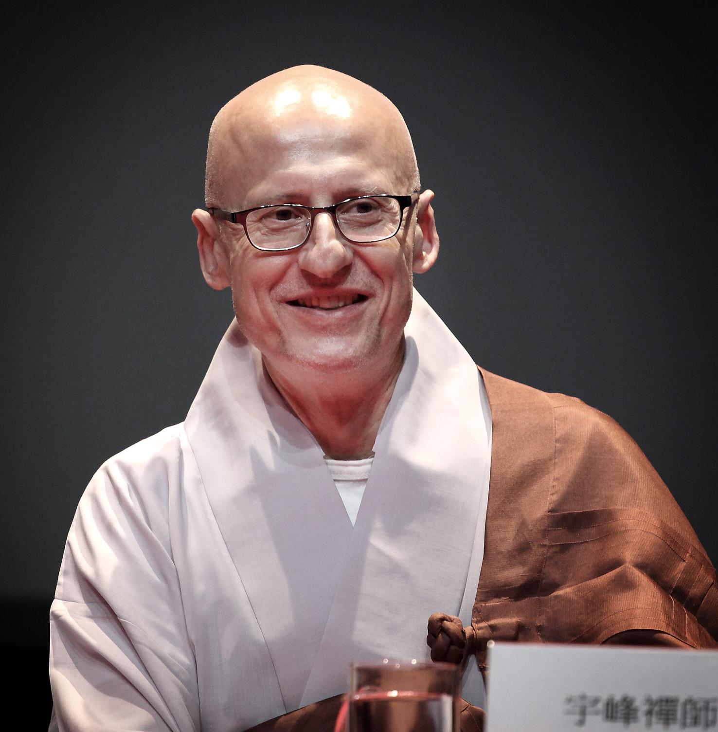 Zen Master Wu Bong