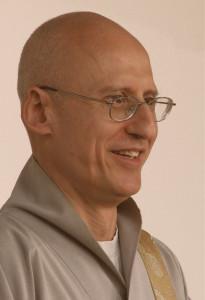 Maestro Zen Wu Bong - Zen Master Wu Bong